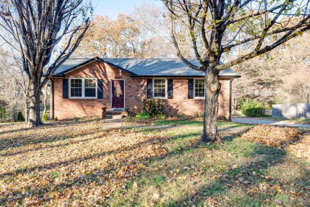 7621 Cumberland Dr, Fairview, TN 37062 (MLS #1988504) :: REMAX Elite