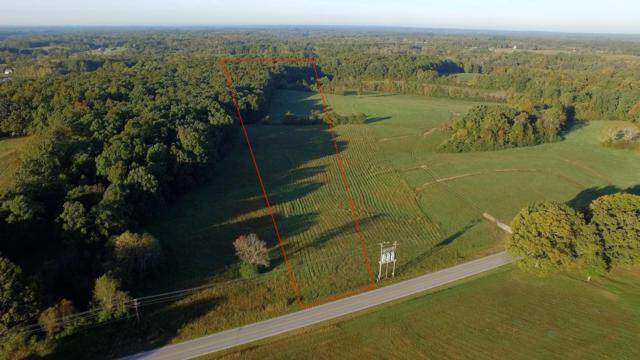 0 Pinewood Rd, Franklin, TN 37064 (MLS #1988505) :: John Jones Real Estate LLC