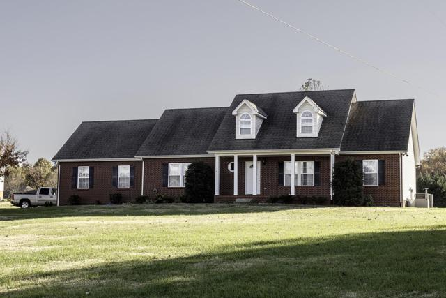 240 Bowling Branch Rd, Cottontown, TN 37048 (MLS #1988518) :: John Jones Real Estate LLC