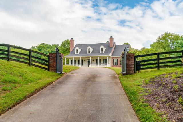 9581 Liberty Church Rd A, Brentwood, TN 37027 (MLS #1988532) :: Berkshire Hathaway HomeServices Woodmont Realty