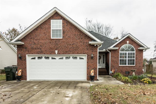 953 Chesire Way, Gallatin, TN 37066 (MLS #1988545) :: Berkshire Hathaway HomeServices Woodmont Realty