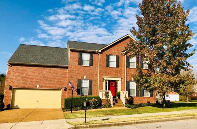 2021 Sherbrooke Ln, Nashville, TN 37211 (MLS #1988574) :: John Jones Real Estate LLC