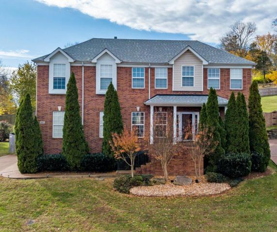 6537 Banbury Xing, Brentwood, TN 37027 (MLS #1988582) :: Armstrong Real Estate