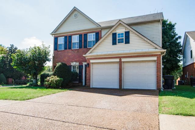 201 Toliver Ct, Franklin, TN 37067 (MLS #1988585) :: John Jones Real Estate LLC