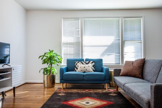 2401 Porter Rd, Nashville, TN 37206 (MLS #1988587) :: RE/MAX Homes And Estates