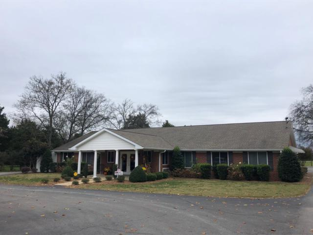2320 Highway 41A South, Shelbyville, TN 37160 (MLS #1988617) :: The Matt Ward Group