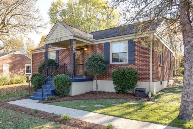 2308 Shadow Ln, Nashville, TN 37216 (MLS #1988634) :: Nashville on the Move