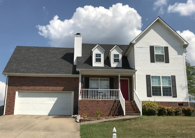 2714 Mollys Ct, Spring Hill, TN 37174 (MLS #1988654) :: RE/MAX Homes And Estates