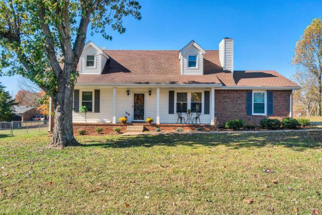 4004 Harding Pl., Springfield, TN 37172 (MLS #1988660) :: Clarksville Real Estate Inc