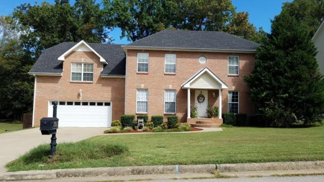 3472 Heatherwood Trc, Clarksville, TN 37040 (MLS #1988678) :: Clarksville Real Estate Inc