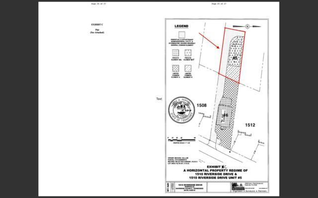 1510 #5 Riverside Dr, Nashville, TN 37206 (MLS #1988687) :: CityLiving Group
