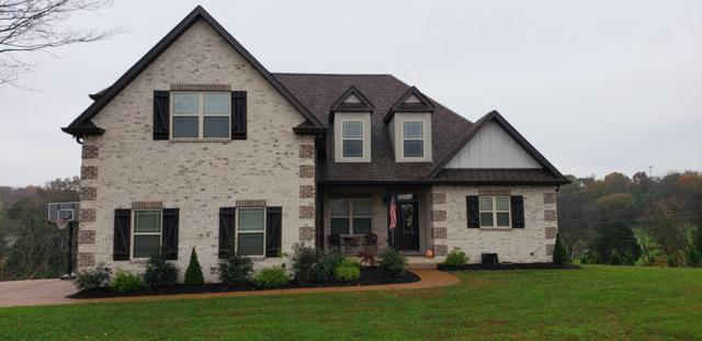5828 Benders Ferry Rd, Mount Juliet, TN 37122 (MLS #1988709) :: RE/MAX Homes And Estates