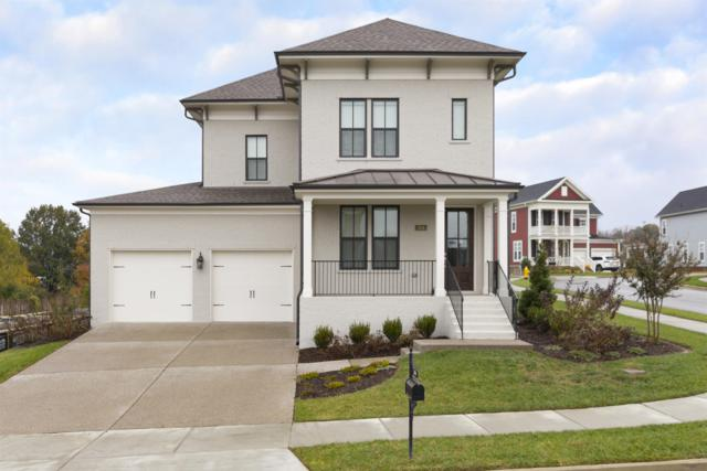 104 Obree Ct, Franklin, TN 37064 (MLS #1988714) :: DeSelms Real Estate