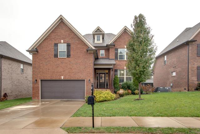 8017 Fenwick Ln, Spring Hill, TN 37174 (MLS #1988724) :: Nashville on the Move