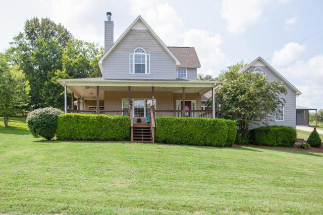 3033 Fawn Valley Ln, Columbia, TN 38401 (MLS #1988739) :: The Matt Ward Group