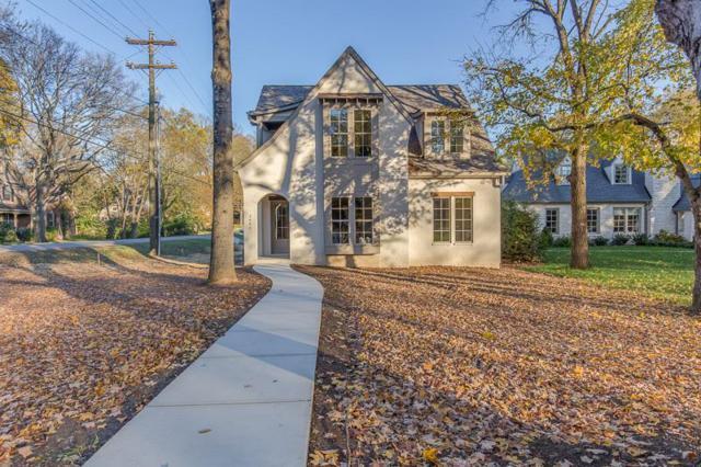 3400 Lealand Ln, Nashville, TN 37204 (MLS #1988753) :: Ashley Claire Real Estate - Benchmark Realty