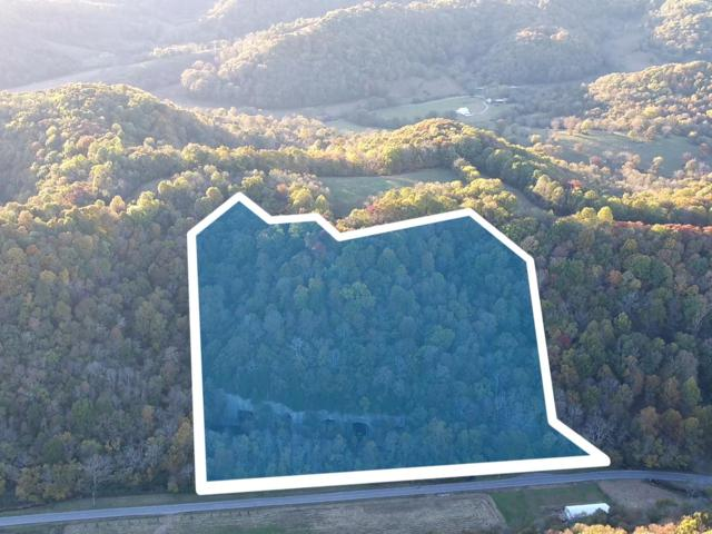 0 New Harmony Rd, Lafayette, TN 37083 (MLS #1988761) :: RE/MAX Homes And Estates