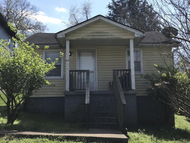 1514 Litton Ave, Nashville, TN 37216 (MLS #1988768) :: Nashville on the Move