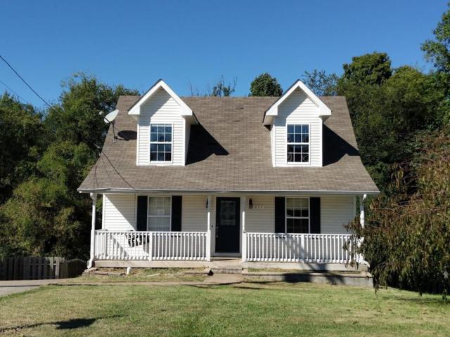 237 Senator Dr, Clarksville, TN 37042 (MLS #1988778) :: Ashley Claire Real Estate - Benchmark Realty