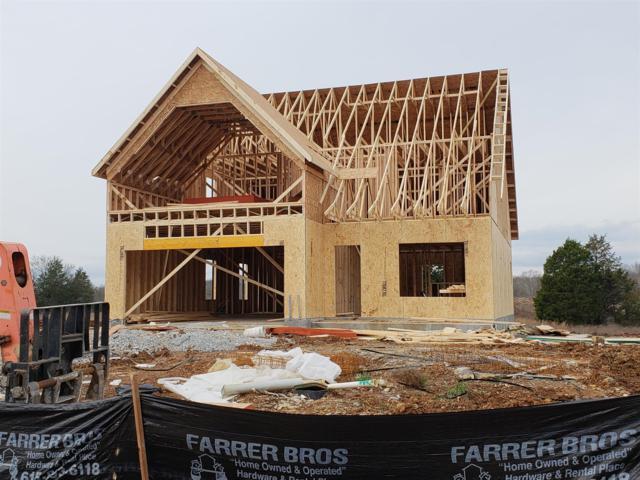 312 Bakerview St #182, Murfreesboro, TN 37129 (MLS #1988782) :: John Jones Real Estate LLC