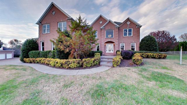 2125 Homestead Ln, Franklin, TN 37064 (MLS #1988786) :: REMAX Elite