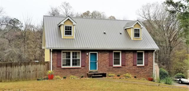 2331 Seven Mile Ferry Rd, Clarksville, TN 37040 (MLS #1988787) :: Clarksville Real Estate Inc