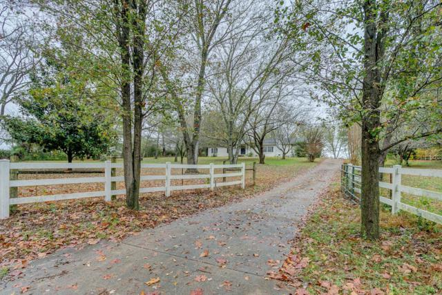 9083 Coles Ferry Pike, Lebanon, TN 37087 (MLS #1988798) :: Berkshire Hathaway HomeServices Woodmont Realty