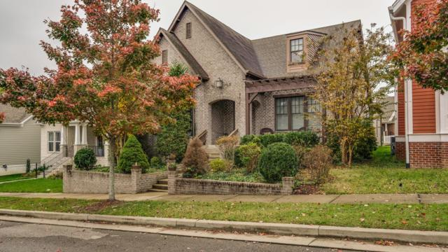 2117 Glen Haven Dr, Nolensville, TN 37135 (MLS #1988826) :: Nashville on the Move