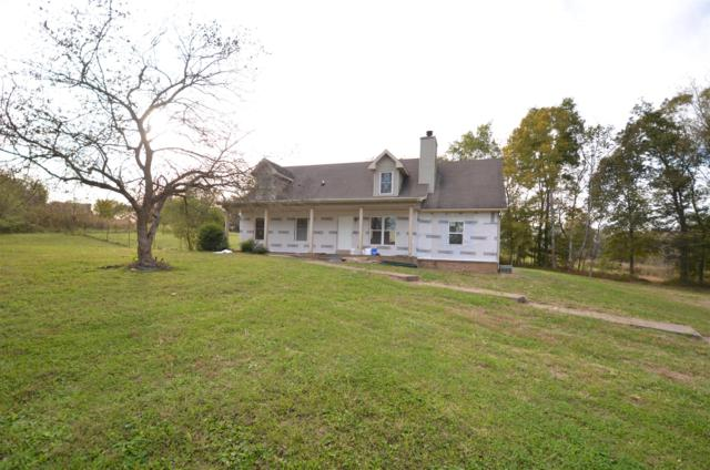 2301 Chester Harris Rd, Woodlawn, TN 37191 (MLS #1988827) :: REMAX Elite