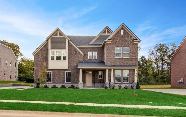 713 Harpers Mill Rd., Nolensville, TN 37135 (MLS #1988874) :: Berkshire Hathaway HomeServices Woodmont Realty