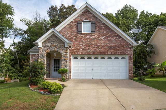 1709 Timber Pt, Nashville, TN 37214 (MLS #1988884) :: John Jones Real Estate LLC
