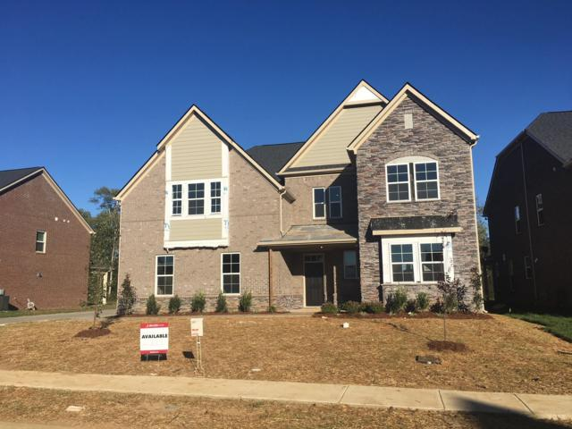 721 Harpers Mill Rd., Nolensville, TN 37135 (MLS #1988888) :: Berkshire Hathaway HomeServices Woodmont Realty
