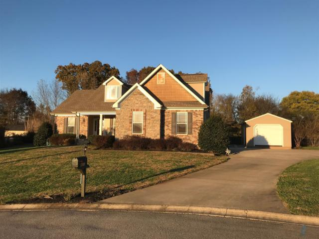 4013 Legacy Dr, Clarksville, TN 37043 (MLS #1988895) :: Clarksville Real Estate Inc