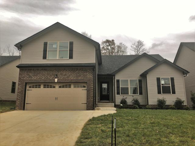 257 Azalea Drive, Oak Grove, KY 42262 (MLS #1988896) :: John Jones Real Estate LLC