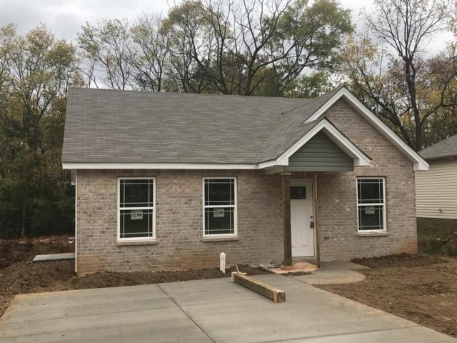 1612 Mantlo St, Springfield, TN 37172 (MLS #1988897) :: Clarksville Real Estate Inc