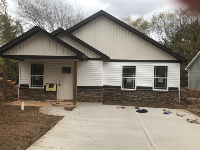 1610 Mantlo St, Springfield, TN 37172 (MLS #1988904) :: John Jones Real Estate LLC