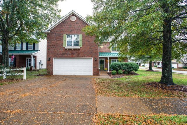 3115 Winberry Dr, Franklin, TN 37064 (MLS #1988914) :: The Kelton Group