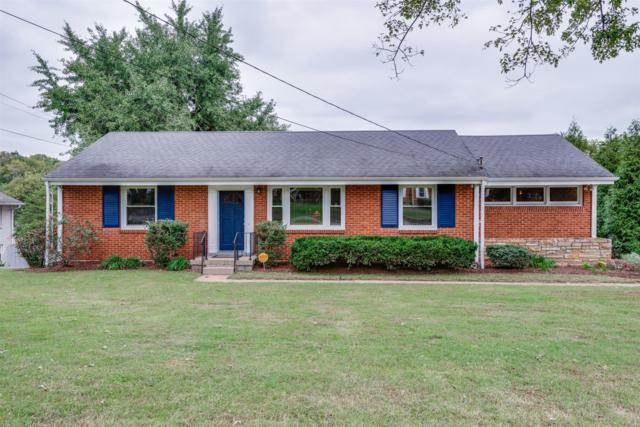 508 Hogan Rd, Nashville, TN 37220 (MLS #1988917) :: The Kelton Group