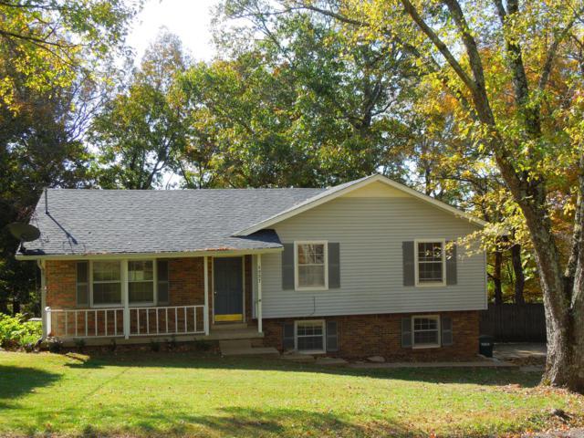 1227 Hilltop Cir, Pulaski, TN 38478 (MLS #1988935) :: CityLiving Group