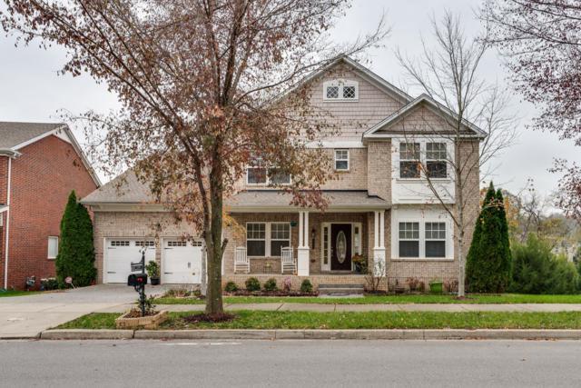 1217 Broadgate Dr, Franklin, TN 37067 (MLS #1988947) :: Berkshire Hathaway HomeServices Woodmont Realty