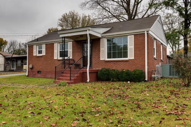 2324 Shadow Lane, Nashville, TN 37216 (MLS #1988950) :: John Jones Real Estate LLC