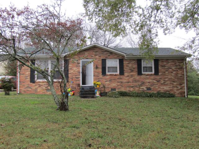 614 7Th Ave N, Lewisburg, TN 37091 (MLS #1988959) :: Nashville on the Move
