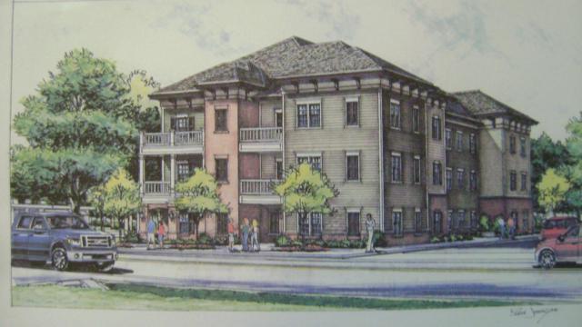 1319 West Main Street, Franklin, TN 37064 (MLS #1988990) :: The Kelton Group