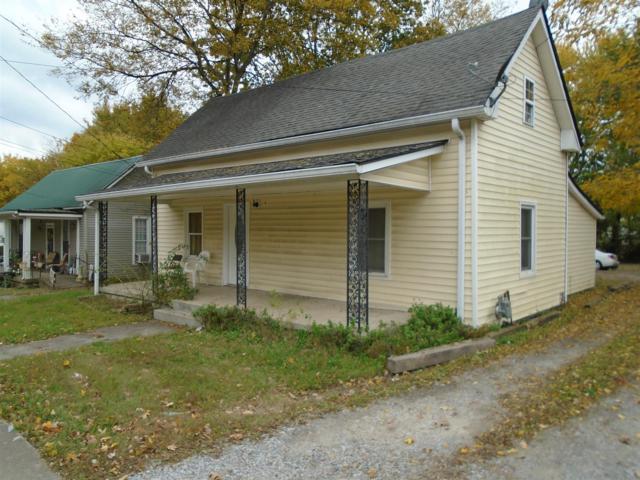 2007 Woodland St, Springfield, TN 37172 (MLS #1988991) :: REMAX Elite