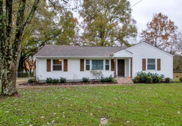 222 Mccoin Dr, Goodlettsville, TN 37072 (MLS #1989013) :: Berkshire Hathaway HomeServices Woodmont Realty