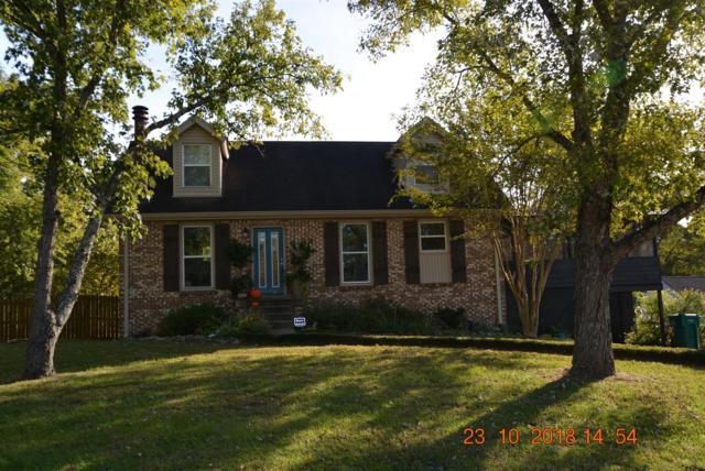 4904 Teton Drive, Old Hickory, TN 37138 (MLS #1989020) :: EXIT Realty Bob Lamb & Associates