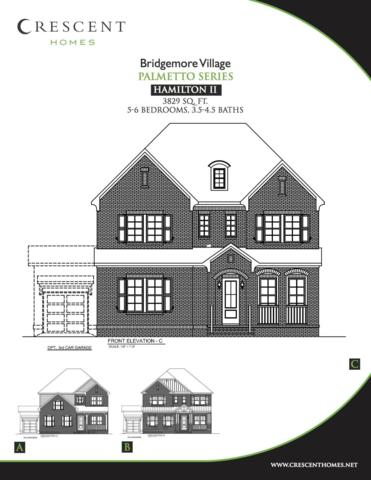 3658 Martins Mill Road, Thompsons Station, TN 37179 (MLS #1989024) :: Stormberg Group of Keller Williams Realty