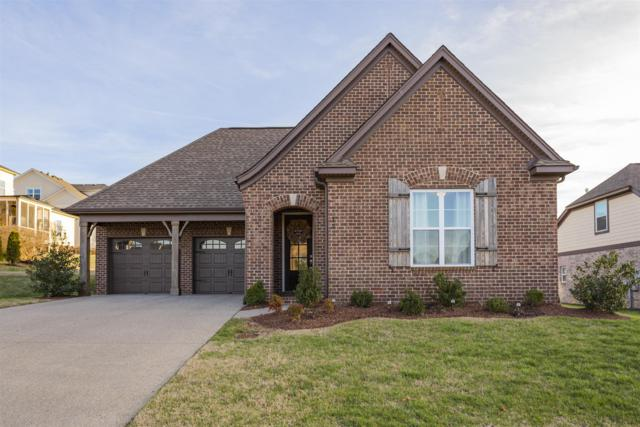 127 Grigsby Rd, Franklin, TN 37064 (MLS #1989029) :: The Kelton Group