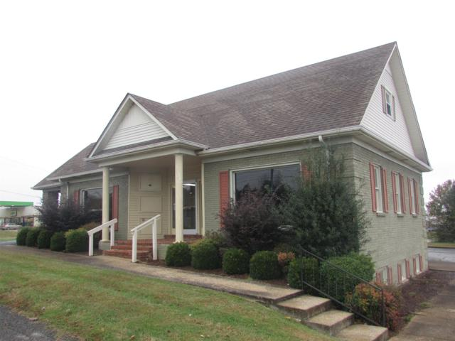 100 S Military St, Loretto, TN 38469 (MLS #1989051) :: CityLiving Group