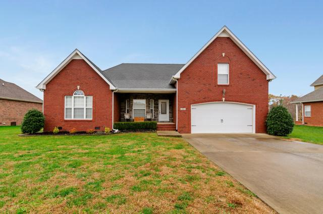 991 Terraceside Cir, Clarksville, TN 37040 (MLS #1989067) :: Clarksville Real Estate Inc